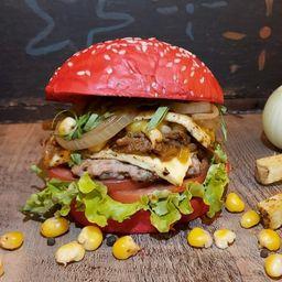 Demente burger