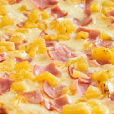Pizza Hawaiana Large