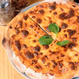 Pizza Margarita Grande
