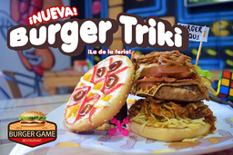 Burger Triki