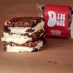 Dim Dom con Chocolate Blanco