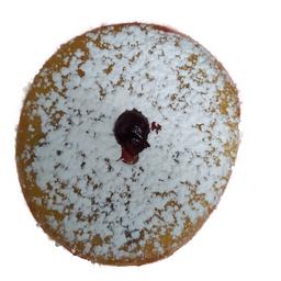 Donut Mora