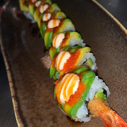 Sushi Dragón