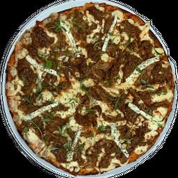 Pizza Pulled Pork
