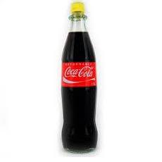 Coca-Cola Sabor Original 1 L