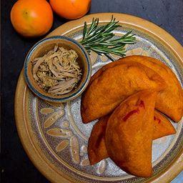 Empanada Huilense