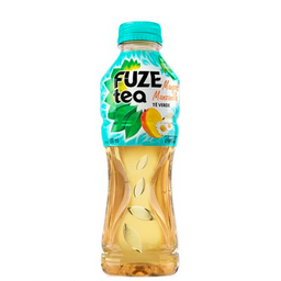 Fuze Tea Limón 400 ml