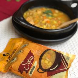 Mondongo - sopa congelada
