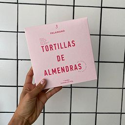 Tortillas Almendras