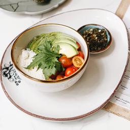 Bowl de Pesto