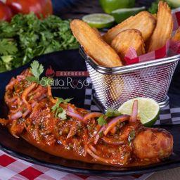 Chorizo Peruano