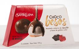Choco Besos