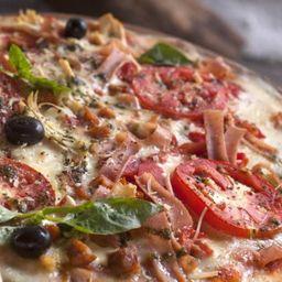 Pizza la Rioja