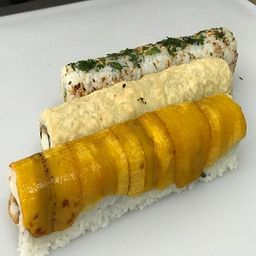 Promo Kani Party Roll