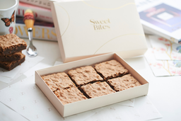 Caja Milo Brownies