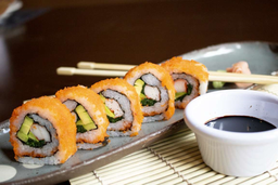 Mr. Sushi California Roll
