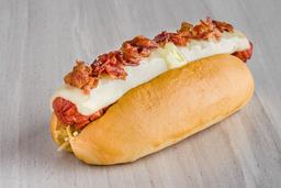 Hot Dog Callejero