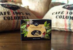 Caramelos de Café Caja Ref. 200 Grs.