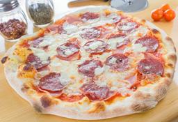 Pizza Pomodoro Carnes
