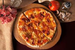 Pizza Santa Caterina
