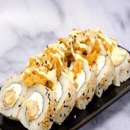 Ika Maki Roll