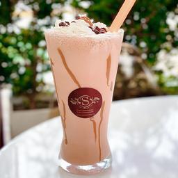 Malteada de Cafe Chai