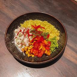 Bowl Ceviche