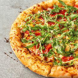 Promo Pizza La Carmelina