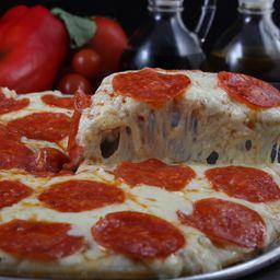 3x2 Pizza Tradicional