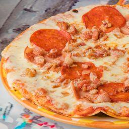 Pizzas Carnes
