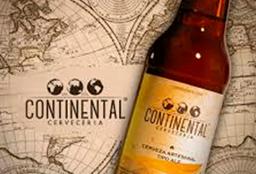Cerveza Continental