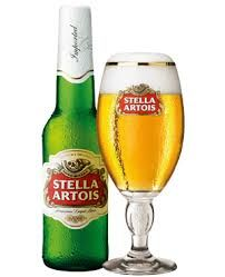 Cerveza Stella