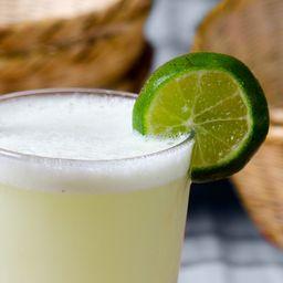 Limonada Natural 10 oz