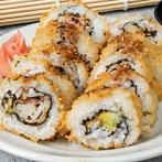 Sushi California Tempura