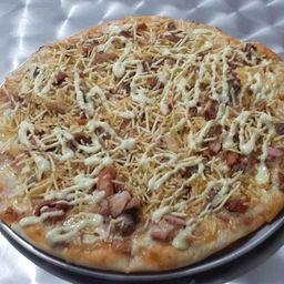 Pizza rústica small