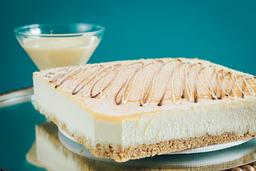 Cheesecake Maracuyá 12 Porciones