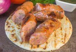 Chorizo Santarrosano
