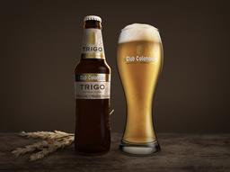 Cerveza Club Colombia Trigo