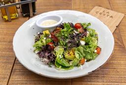Ensalada Cobb Salad