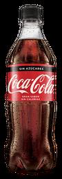 Gaseosa Coca-Cola Zero