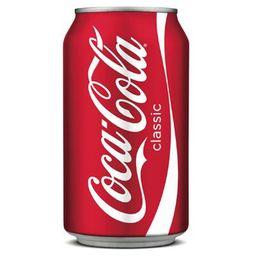 Gaseosa Coca-Cola 400ml