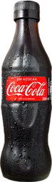 Coca-Cola 300 ml sin Azúcar