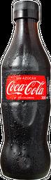 Coca-Cola Sin Azúcar 300 ml.