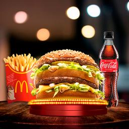 McCombo Big Mac™