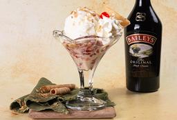 Helado Baileys Cream