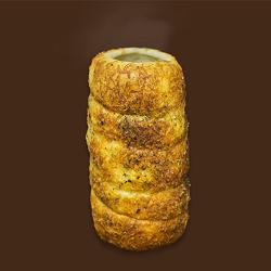 Kurto de queso Costeño y Canela
