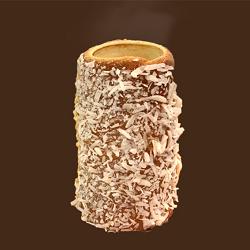 Kurto de Coco y Nutella