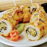 Sushi Robalo Cronch