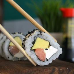 Sushi subienda