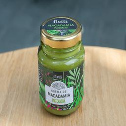 Mantequilla Macadamia